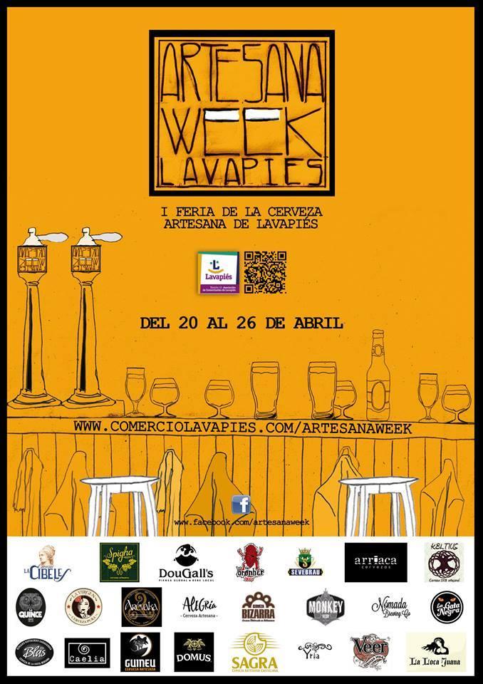 artesanaweek