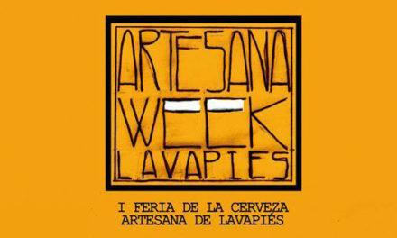 Artesana Week – Lavapiés