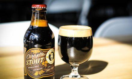 Cervezas La Virgen lanza la Carajillo Stout