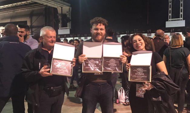 Althaia Artesana, la cerveza más premiada de la Comunitat Valenciana, con dos oros y dos platas en el Barcelona Beer Challenge 2017