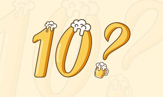 10 preguntas y respuestas express sobre cerveza