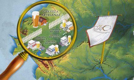 Protagonistas del cambio… en la cerveza