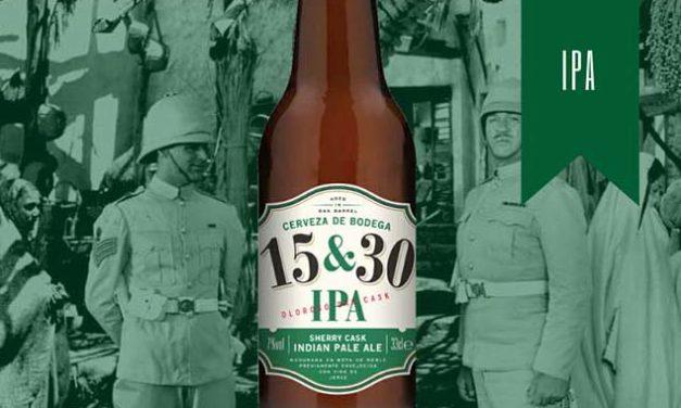 La historia de la IPA de 15&30: volviendo al origen