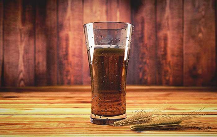 Cómo afectan las maltas al color en la cerveza