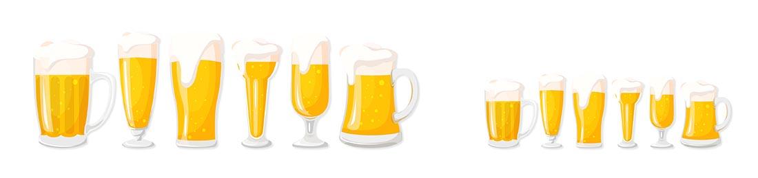 sector cervezas