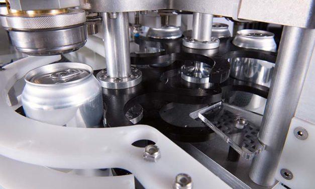 Co-packers, soluciones en lata para microcerveceras