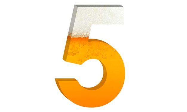 Cerveza artesanal e independiente: 5 pasos para el presente y futuro