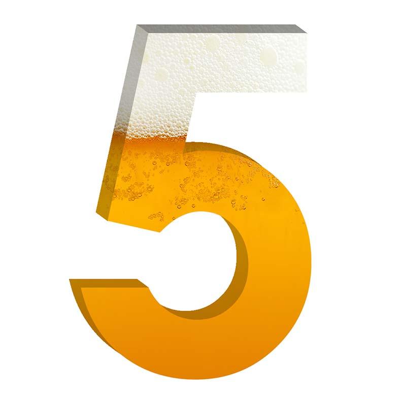 futuro cerveza artesanal independiente