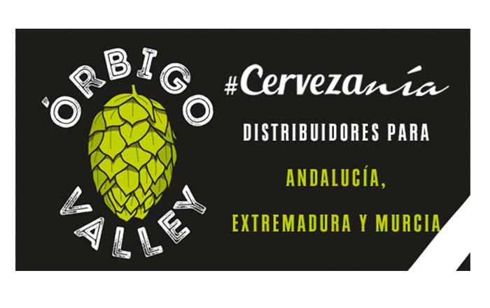 Cervezanía ya es distribuidor oficial del lúpulo de Órbigo Valley