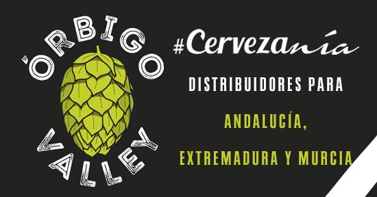 cervezanía lúpulo orbigo valley