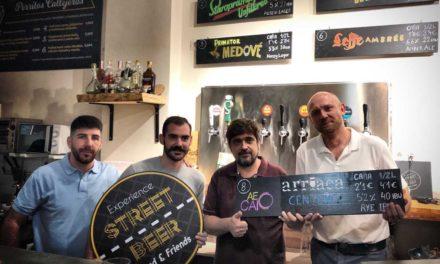 Grifos AECAI: un proyecto para difundir la cerveza artesanal e independiente en la hostelería