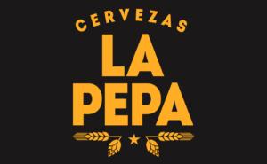 cervezas la pepa logo