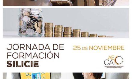 AECAI organiza una jornada formativa sobre el sistema Silicie de Impuestos Especiales
