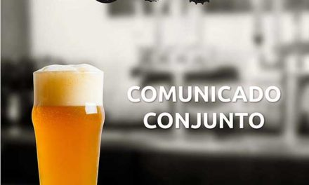 Comunicado oficial conjunto de AECAI, GECAN, Associació de Cerveseres Valencianes y Euskal Garagardoa Basque Beer ante la crisis sanitaria