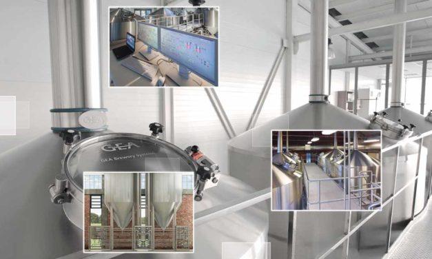 GEA, tecnología y soluciones para la industria cervecera