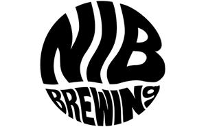 nib brewing logo