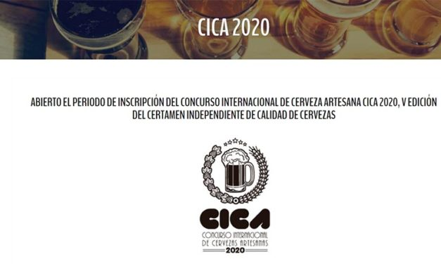 CICA Concurso Internacional de Cerveza Artesana: descuento para los socios de AECAI
