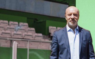 """Steve Archibald, presidente y CEO de FC Energía: """"Nuestra energía es 100% renovable y con ella queremos ayudar al planeta"""""""