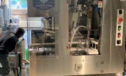 El Instituto de Tecnología Siebel se une a Wild Goose Filling para una formación de calidad en materia de envasado de bebidas