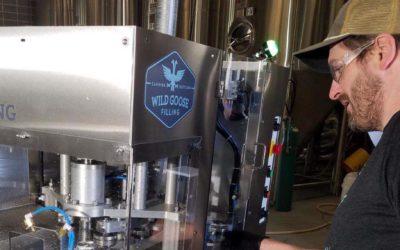 Por qué el control del oxígeno disuelto durante el envasado es fundamental para garantizar la calidad de la cerveza
