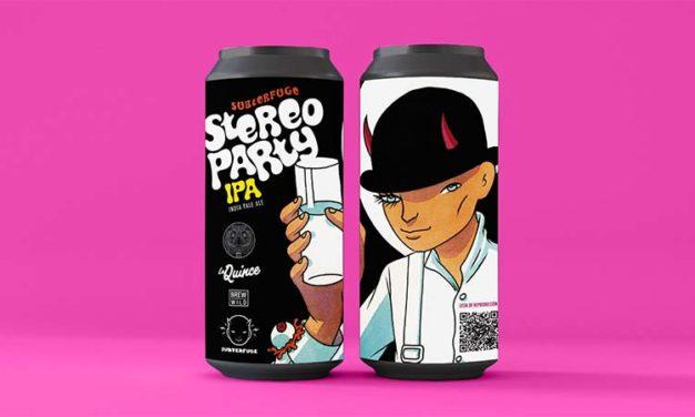 Subterfuge y La Quince lanzan Stereocraft, una unión de cerveza artesana y música independiente