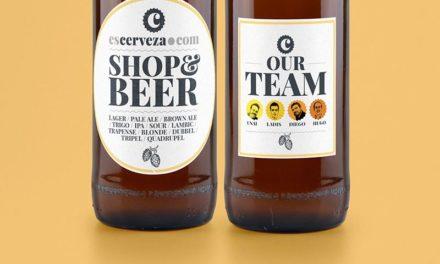 Escerveza.com, un soplo de aire fresco para el mercado virtual de la cerveza
