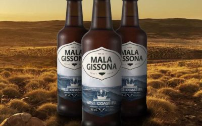 Mala Gissona lanza nuevos lotes de Cahuenga Valley y Green River