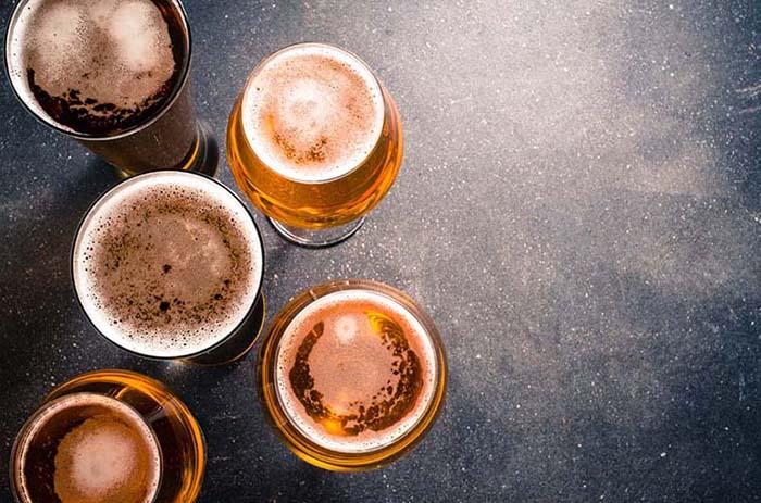 cerveza artesana y levadura