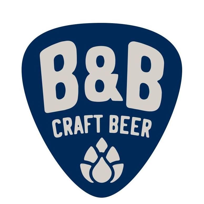 logo birra & blues