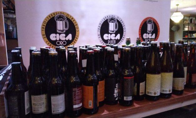 Nuevo Concurso CICA de cervezas artesanas: el 1 de junio se abre el plazo de inscripción