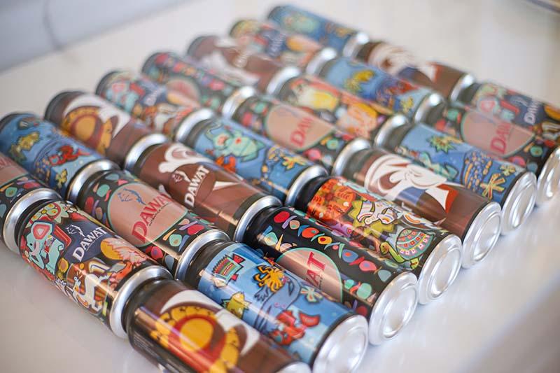 cerveza dawat pack abe the ape 3