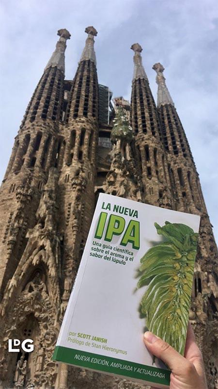 libro la nueva ipa barcelona