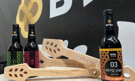 BÝRA SIGMA consigue Medalla de Oro a la Mejor Cerveza en su categoría en la sexta edición del CICA 2021